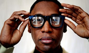 Raphael Saadiq, American songwriter, singer and producer. Commissioned for F&M