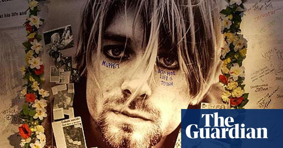 Dying rock stars' famous last words | Life and style | The