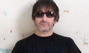 Ian Broudie - Lightning Seeds
