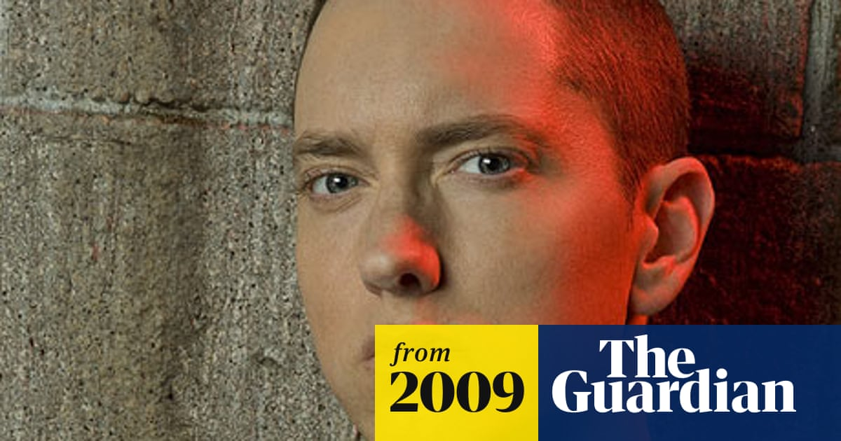 Eminem's rare debut available for free download | Music