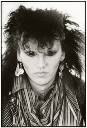 The Crucial 3: Pete Burns