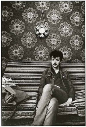The Crucial 3: Pete Wylie