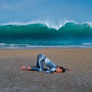 Storm Thorgerson: Deepest Blue