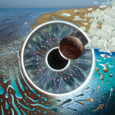Cover ups: Storm Thorgerson's iconic album artwork – in