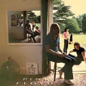 Storm Thorgerson: Pink Floyd