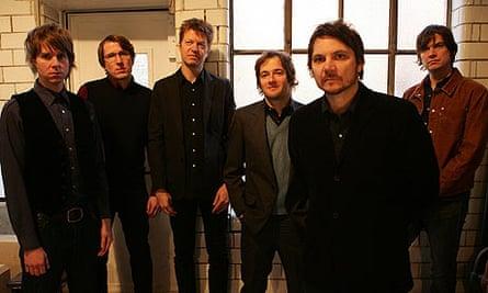 Wilco featuring Jeff Tweedy