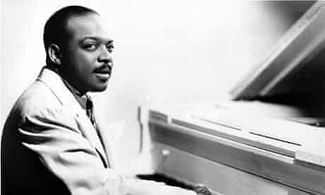 Count Basie in 1950
