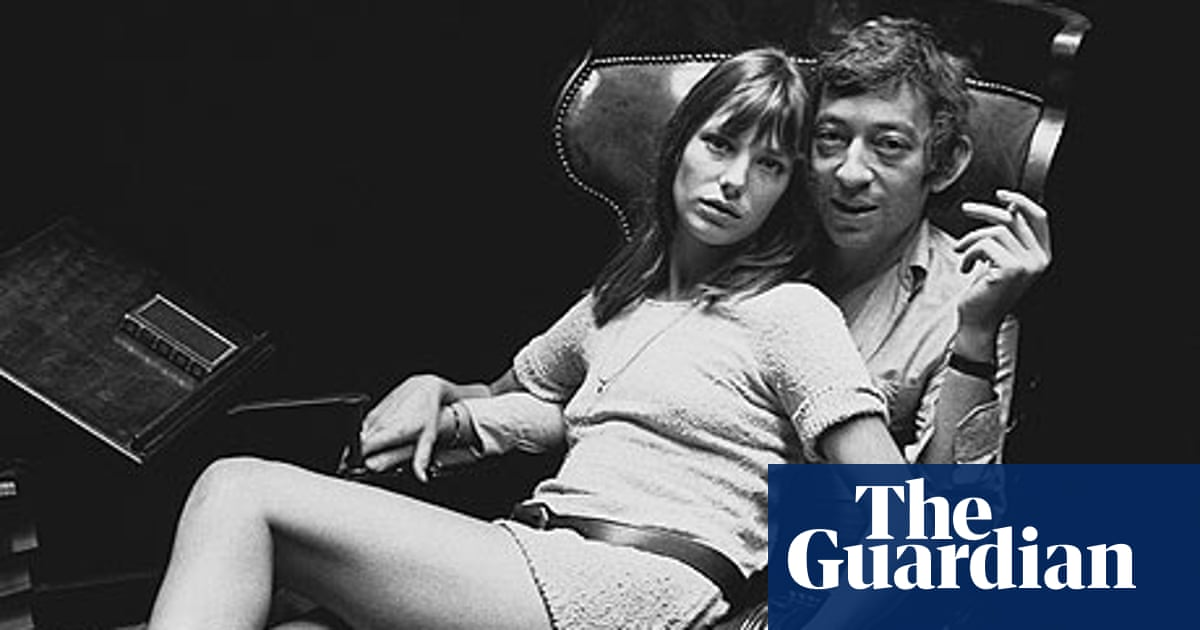 Serge Gainsbourg's 20 most scandalous moments | Music | The Guardian