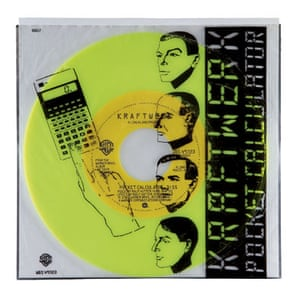 Extraordinary Vinyl: Kraftwerk