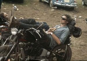 Woodstock: Woodstock