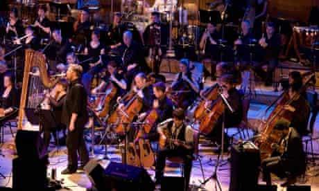 Elbow and the Hallé, Manchester international festival