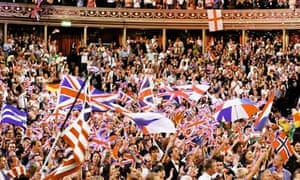 The Last Night of the BBC Proms