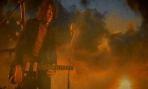 Arctic Monkeys Crying Lightning (mic)