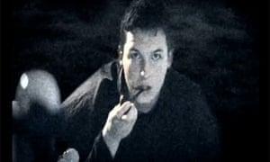 Arctic Monkeys Crying Lightning (awe)