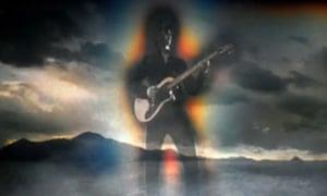 Arctic Monkeys Crying Lightning (risen)