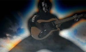 Arctic Monkeys Crying Lightning (crotch)