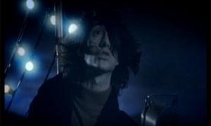 Arctic Monkeys Crying Lightning (haircut)