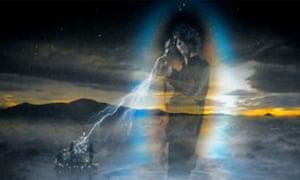 Arctic Monkeys Crying Lightning (lightning)