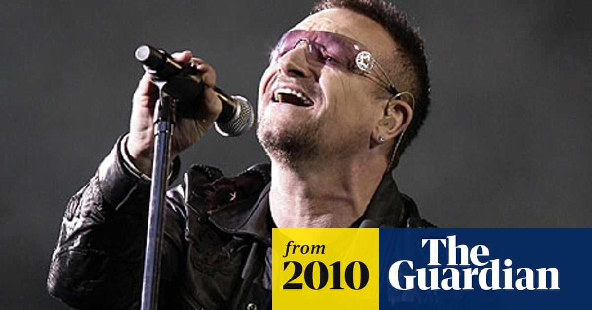 U2's remix album on the horizon | Music | The Guardian