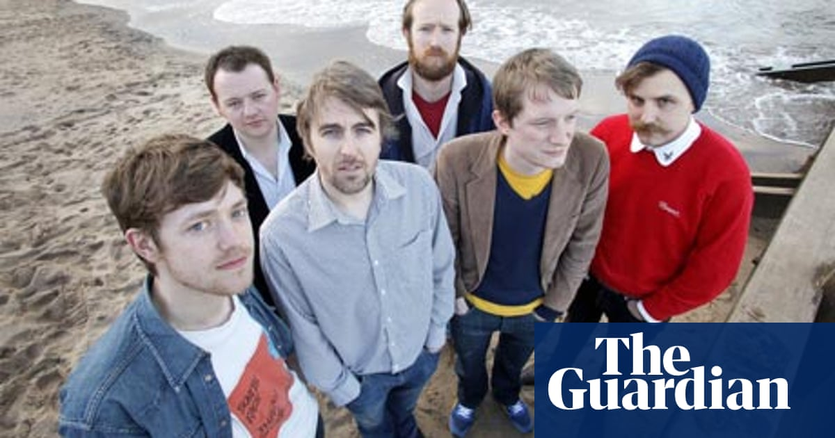 The Phantom Band: kindred spirits | Music | The Guardian