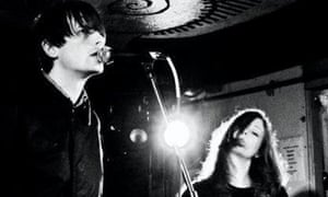 Synthpop band Cold Cave