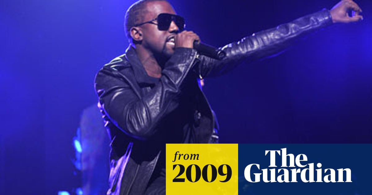 Furious celebrities condemn Kanye West after his VMA outburst