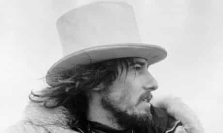 John Phillips of the Mamas and the Papas