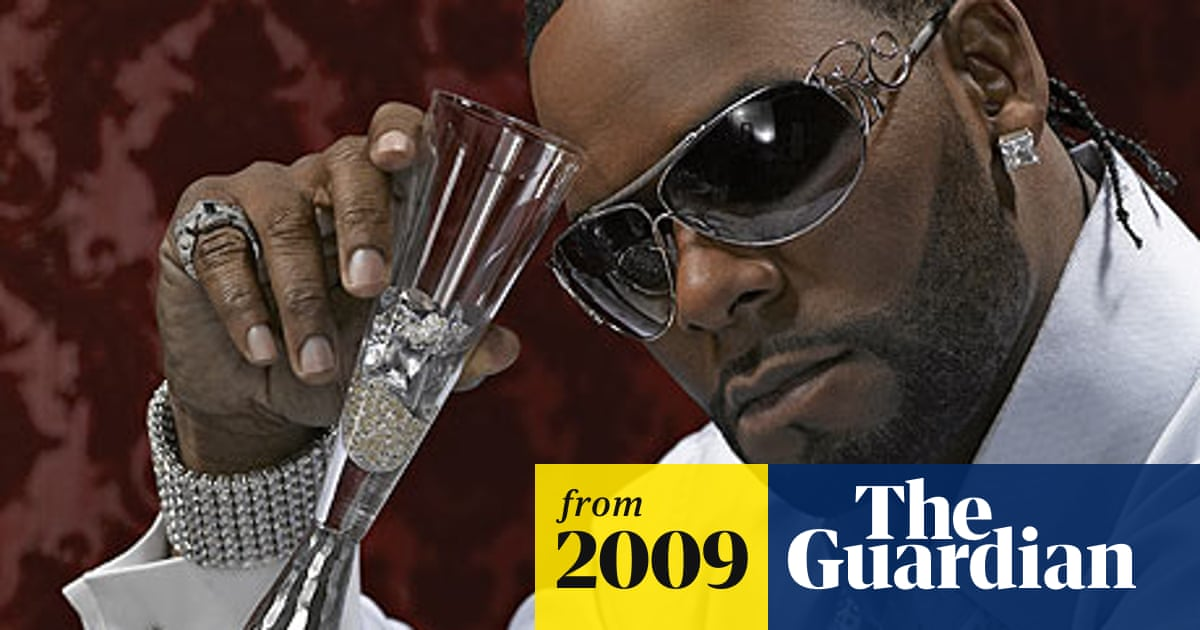 R Kelly to complete Michael Jackson album   Michael Jackson