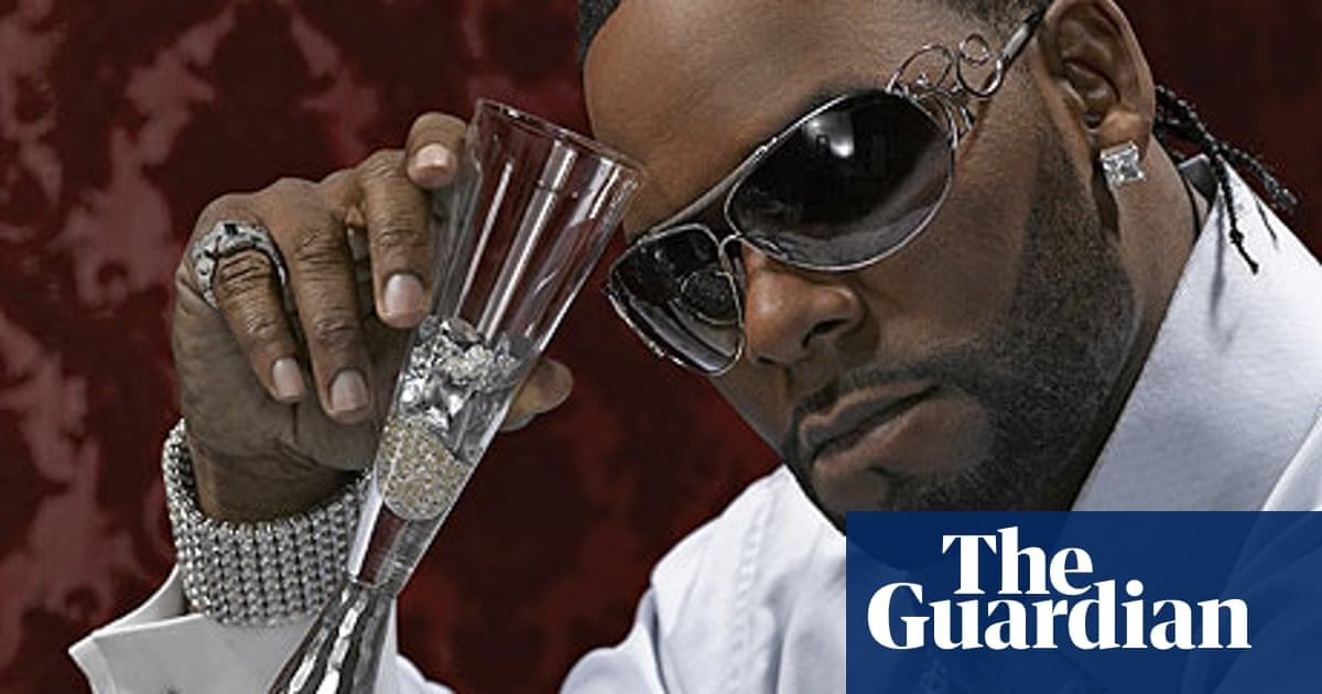 Chuck Klosterman salutes R Kelly's hip-hopera Trapped In The Closet