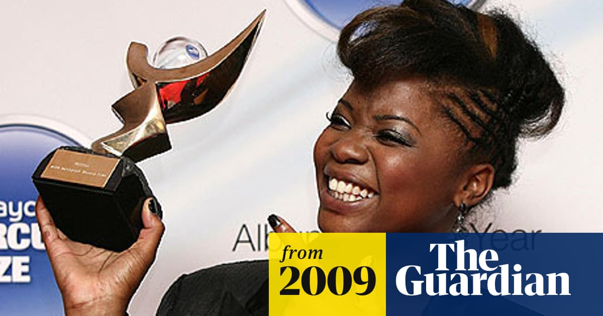 Has winning the Mercury prize caused Speech Debelle's career