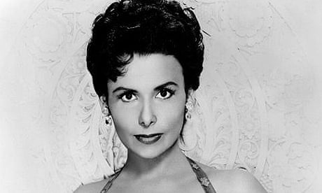 Lena Horne A Lady Not For Turning Music The Guardian
