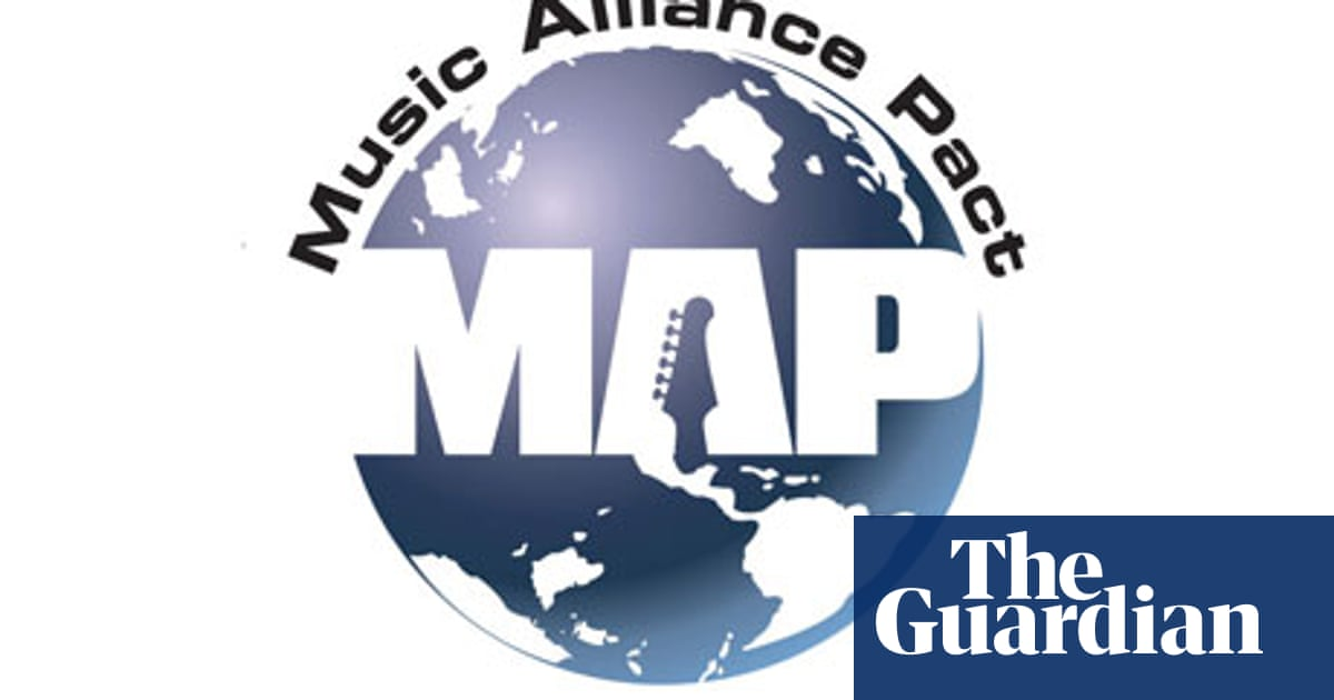 July's best music from across the MAP | Music | The Guardian