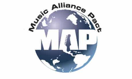 Music Alliance Pact logo