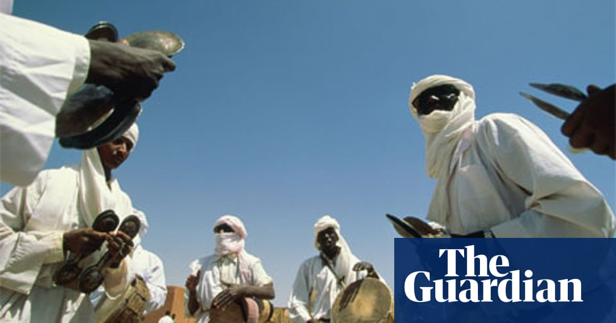 Desert discs: how mobile phones are at the root of Saharan music