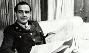 Samuel Barber - American composer