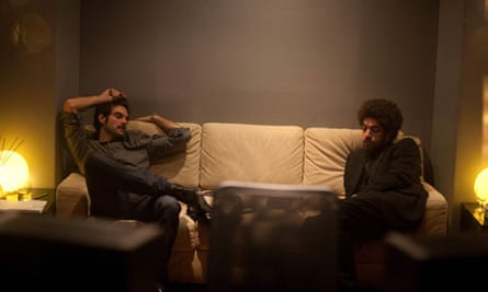 Daniele Luppi and Danger Mouse