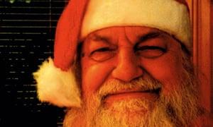 Robert Wyatt as Santa