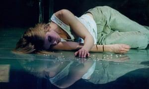 Sarah Kane's 4.48 Psychosis