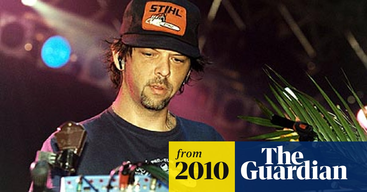 Sparklehorse singer Mark Linkous dies | Music | The Guardian