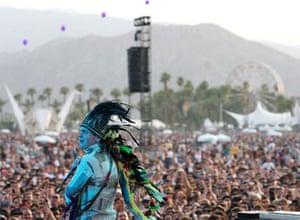 Coachella 2010: Coachella 2010