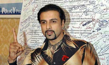 Salman Ahmad