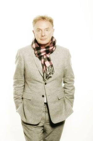 Malcolm McLaren: Malcolm McLaren