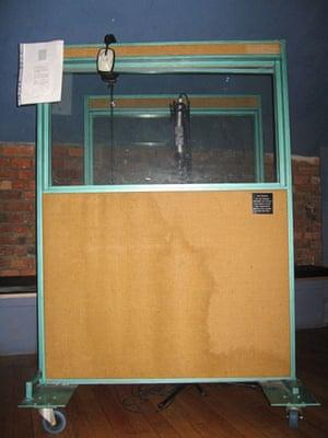 Ian Curtis exhibition: Ian Curtis exhibition