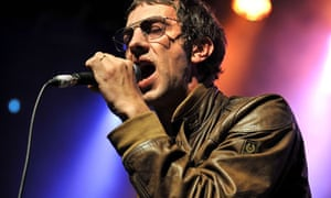 Richard Ashcroft Performs At Manchester Academy