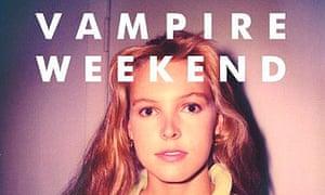 Vampire Weekend's Contra