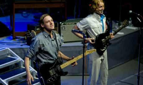 Arcade Fire Perform A Secret Gig In London