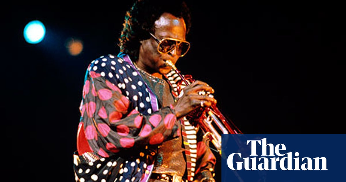 Miles Davis Coltrane Was A Very Greedy Man Bird Was Too He Was A Big Hog A Classic Interview From The Vaults Music The Guardian