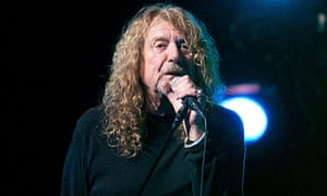 Robert Plant and the Band of Joy