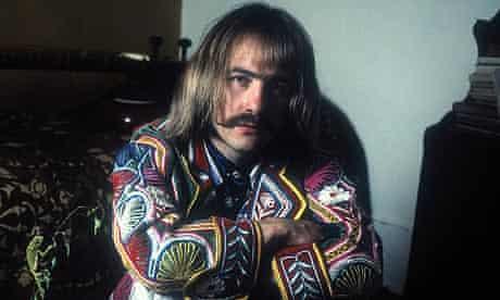 Roy Harper in 1969