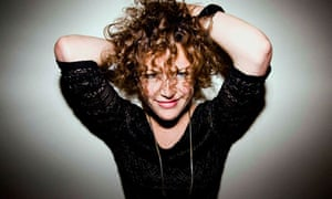 Head in hands moment … not even BBC Radio 1's Annie Mac made DJ Mag's top 100 list.
